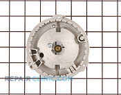 Surface Burner - Part # 638154 Mfg Part # 5303935098