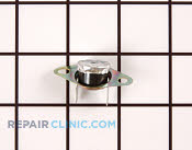 Thermal Fuse - Part # 901642 Mfg Part # 5304423690