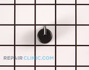 Clock Knob - Part # 756090 Mfg Part # 82619