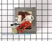 High Voltage Transformer - Part # 639400 Mfg Part # 5304408933