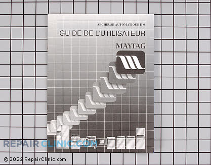Manuals, Care Guides & Literature 33001266        Main Product View