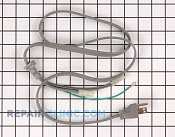 Power Cord - Part # 246989 Mfg Part # WB18X519