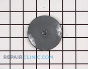 Surface Burner Cap - Part # 504252 Mfg Part # 3191732