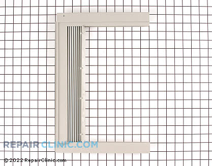Window Side Curtain and Frame BT3074117       Main Product View