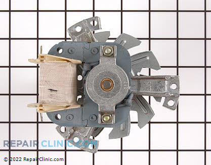 Drive Motor 316234601 Main Product View