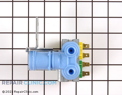 Water Inlet Valve 240531001 Main Product View