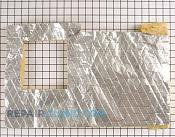 Insulation - Part # 751502 Mfg Part # 99001103