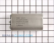 Capacitor - Part # 585685 Mfg Part # 4386874