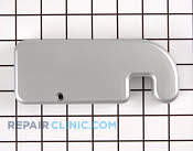 Hinge Cover - Part # 997884 Mfg Part # 12001982