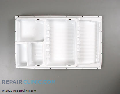 Inner Door Cover WR77X651        Main Product View