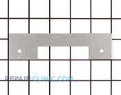 Bracket - Part # 1543088 Mfg Part # 3801F447-45