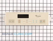 Oven Control Board - Part # 829625 Mfg Part # 6610187