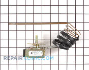 Oven Thermostat - Part # 616785 Mfg Part # 5303202782