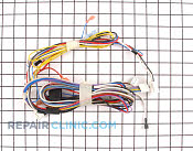 Wire, Receptacle & Wire Connector - Part # 722314 Mfg Part # 8053590