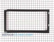 Inner door panel - Part # 1913815 Mfg Part # GCOVHB032MRF0