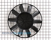 Blower Wheel & Fan Blade - Part # 627436 Mfg Part # 5303285447