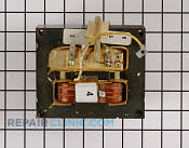High Voltage Transformer - Part # 136174 Mfg Part # D7391401