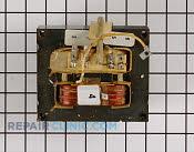 High Voltage Transformer - Part # 136174 Mfg Part # D7391401