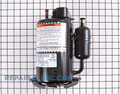 Compressor & Sealed System - Part # 143279 Mfg Part # D9831806
