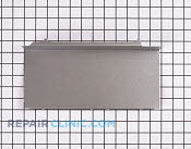 Cover - Part # 1172706 Mfg Part # S98009816