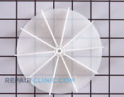 Fan Blade - Part # 1172918 Mfg Part # S99110379