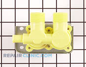 Water Inlet Valve - Part # 3231 Mfg Part # 358277