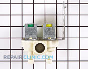 Water Inlet Valve - Part # 3537 Mfg Part # 5308017599