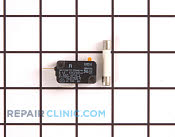 Interlock Switch - Part # 2952 Mfg Part # 4313083