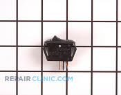 Rocker Switch - Part # 705010 Mfg Part # 7403P067-60