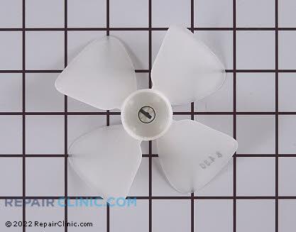 Blower Wheel & Fan Blade FFANJA015WRK0 Main Product View