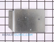 Bracket & Flange - Part # 782438 Mfg Part # 318175700