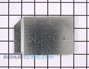 Bracket & Flange - Part # 782439 Mfg Part # 318175701