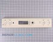 Control  Panel - Part # 260070 Mfg Part # WB36X5752