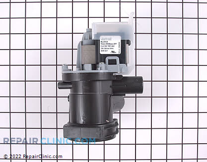 Drain Pump 00144489 Main Product View