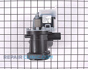 Drain Pump - Part # 1256979 Mfg Part # 00144489