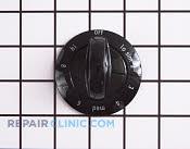 Control Knob - Part # 938022 Mfg Part # 318196634