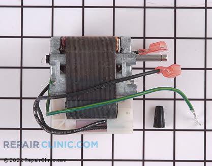 Fan Motor R0163291        Main Product View