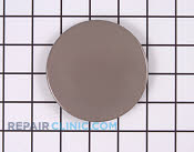 Surface Burner Cap - Part # 256251 Mfg Part # WB29K10008