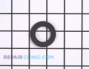 Gasket - Part # 697914 Mfg Part # 713878