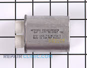 High Voltage Capacitor - Part # 1204394 Mfg Part # 59001650