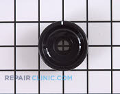 Knob, Dial & Button - Part # 620194 Mfg Part # 5303209901