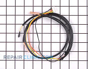 Thermistor - Part # 772437 Mfg Part # WP27X10011