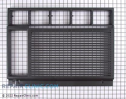 Grille & Kickplate 1165020 Main Product View