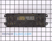 Oven Control Board - Part # 261855 Mfg Part # WB50K5013