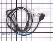 Power Cord - Part # 246486 Mfg Part # WB18K7