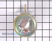 Pressure Switch - Part # 522161 Mfg Part # 3362987