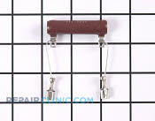 Triac, Diode & Resistor - Part # 705608 Mfg Part # 7413A002-60