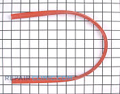 Gasket & Seal - Part # 755946 Mfg Part # 82398