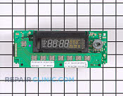 Oven Control Board - Part # 709205 Mfg Part # 7601P156-60