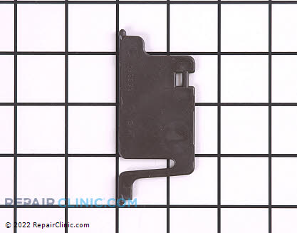 Air Baffle 10558501 Main Product View